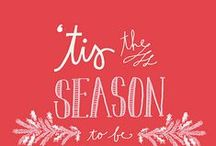 Tis' the season / by Amber Hayes