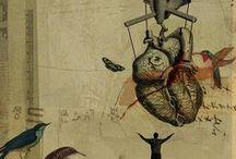 Trends/Tendencias 2012: Realistic heart / Corazón realista