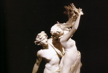 Baroque Sculpture / by Jan Van Der Gaag