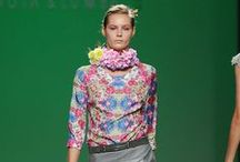 Pret-A-Porter / Madrid Cibeles Fashion Week / PV 3012: Devota & Lomba