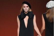Pret-A-Porter. Madrid Cibeles Fashion . SS 3012 : Lemoniez