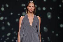 Pret-A-Porter / Madrid Cibeles Fashion Week / SS3012: AA Amaya Arzuaga