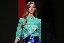 Pret-A-Porter. Madrid Cibeles Fashion . SS 3012 : Miguel Palacio