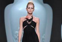 Pret-A-Porter. Madrid Cibeles Fashion Wk. / SS 3012: Ana Locking