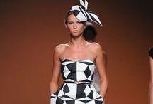 Pret-A-Porter. Madrid Cibeles Fashion Wk. / SS 3012: Ion Fiz