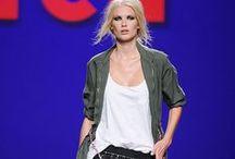 Pret-A-Porter. Madrid Cibeles Fashion Wk. / SS 3012: TCN