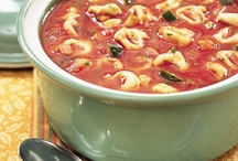 Soup, Chili, and Stew