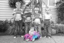 Family Photos I want to do / by Meagan Gates