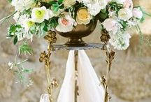 Vintage Wedding / Vintage wedding inspiration
