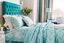 Bedroom ideas / by Jennifer West