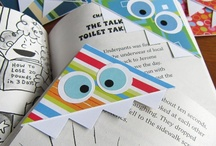 bookmarks...