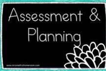 Assessment and Planning