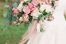 Beautiful Bouquets / Gorgeous bridal and bridesmaids' bouquets for any wedding style!