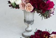 Stunning Centerpieces / Centerpieces and Table Decor