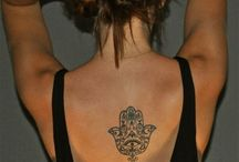 Inked Heart / by Cassidy Kapper