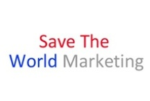 Save The World Marketing / Marketing must discuss how the company, product, brand or service saves the world