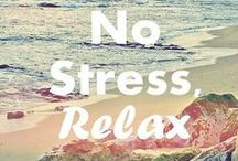 Stress & Anxiety Information / Poor quality of sleep, muscle tension, headaches, overeating or not eating enough, alcohol and drug abuse, and increased risk of infections and illness are just some unpleasant results of stress when it is not properly managed. Use this board to for natural stress relief remedies!
