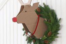 Christmas  / by Krystal Railsback