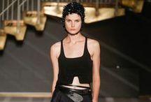 Trends SS/2014: Catwalk Milan Fashion Week / Análisis de las tendencias que se presentan en las pasarelas de Miano