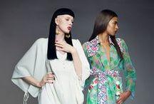 Trends SS/2014: Catwalk London Fashion Week / Análisis de las tendencias que se presenta en la Pasarela de London