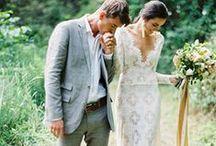 Bohemian Wedding / Weddings with gorgeous boho flair!
