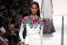 Trends SS/2014: Catwalk Paris Fashion Week