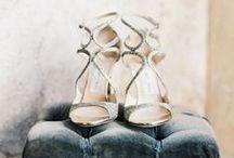 Silver Wedding / Sparkling Silver Wedding Ideas