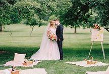 Summer Wedding / Sweet Summer Weddings Ideas!