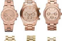 Michael Kors love / All the things I love, but can't afford. / by Shannon Brock