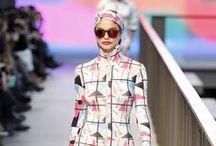 Trends FW 2014-15: Catwalk 080 Barcelona Fashion