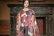 Trends FW 2014-15: Catwalk Mercedes-Benz Fashion Week New York