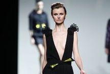 Trends FW 2014-15: Catwalk MercedesBenz Fashion Week Madrid