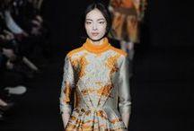 Trends FW 2014-15: Catwalk Milan Fashion Week