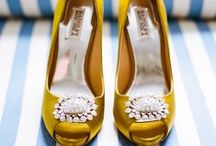 Shoes / by Brandy Taylor