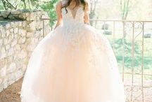 Pastel Wedding / Sweet Pastel Wedding Details