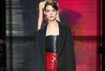 Couture: Fall/Winter 2014/15 / Fashion Haute Couture