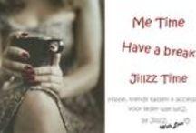 JillzzStuff / With love... Webshop Jillzz is ontstaan door mijn liefde voor tassen en accessoires, zij kunnen ervoor zorgen dat jij je mooi en bijzonder voelt. Jillzz denkt ook aan de jongens, daarom kenmerkt het zich ook met stoere jongenstassen !  www.jillzz.nl