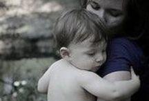 parenting tidbits / by Valerie Betz