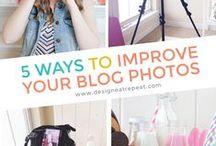 Wedding & Blogging Biz / Amazing posts to help grow your blog, business, or brand!