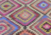Rug love / by Amber Hayes