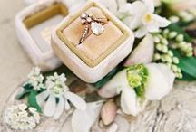 Engagement Rings / Gorgeous Engagement Rings and Wedding Bands!