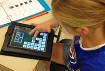 iPad Classroom Activities / Ideas to incorporate an iPad and technology in the classroom. Here are some great Apps, learning activities, and games for teaching!