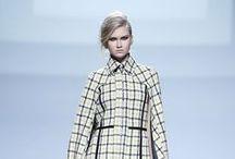 Trends FW 2015-16: Mercedes-Benz Fashion Week Madrid