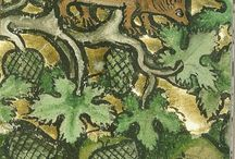 Medieval Animals / Animals in medieval manuscripts and art / by Hana