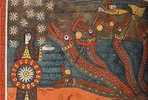 Medieval Apocalypse / by Hana
