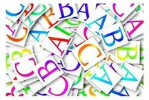 Alphabet Activites / Alphabet learning for your classroom and homeschool! Alphabet printables, lessons, and the best way to teach letters to preschoolers and kindergarteners.