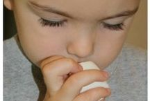5 Senses / Learn all about our senses with books, science learning activities, and hands-on science lessons.