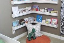 Classroom Library / Tools, resources, and inspiration to help you set up and organize your classroom library for a successful school year of reading and learning!