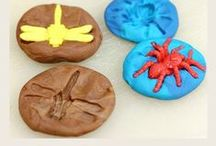 Bugs! / Insect and bug themed activities and games for your classroom. Hands-on learning about insects!