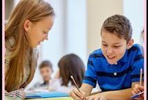 Classroom Management Ideas / Classroom management for teachers in the elementary classroom. Best teacher tips for classroom organization and systems to make your school year great!